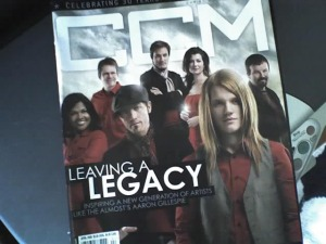 The Last Edition of CCM Magazine